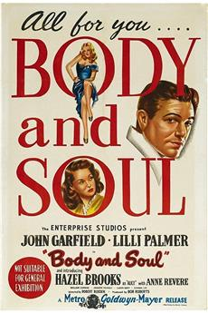 Body and Soul (1947) 1080p download