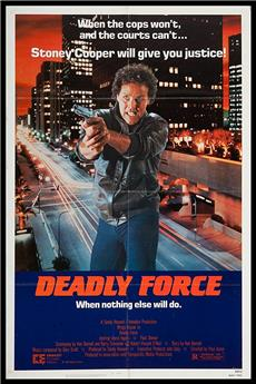 Deadly Force (1983) 1080p download