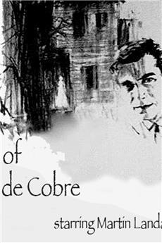 The Ghost of Sierra de Cobre (1964) 1080p download