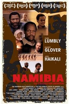 Namibia: The Struggle for Liberation (2007) 1080p download