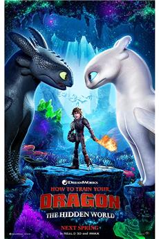How to Train Your Dragon: The Hidden World (2019) 1080p download