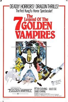 The Legend of the 7 Golden Vampires (1974) 1080p download