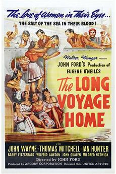 The Long Voyage Home (1940) 1080p download