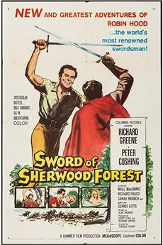 Sword of Sherwood Forest (1960) 1080p download