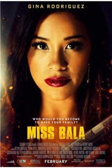 Miss Bala (2019) 1080p download
