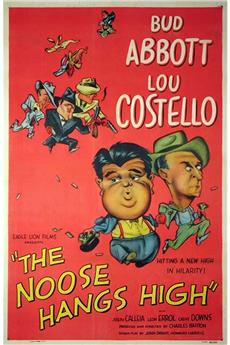 The Noose Hangs High (1948) download