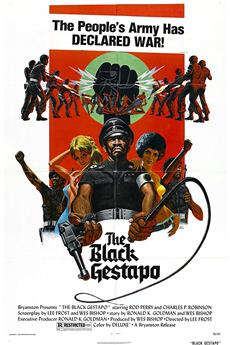 The Black Gestapo (1975) 1080p download