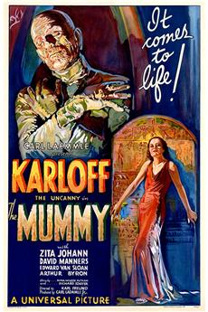 The Mummy (1932) 1080p download