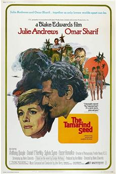 The Tamarind Seed (1974) 1080p download