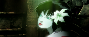 Ghost in the Shell 2: Innocence (2004) 1080p download