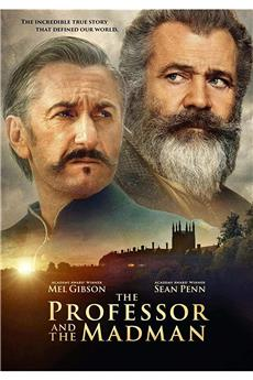 The Professor and the Madman (2019) 1080p download