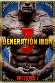 Generation Iron 3 (2018) 1080p download