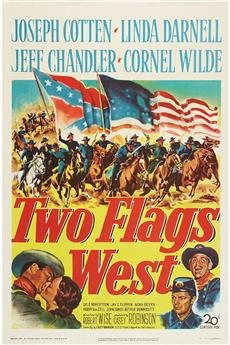 Two Flags West (1950) 1080p download