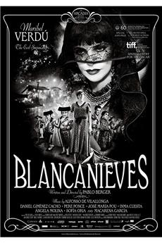 Blancanieves (2012) 1080p download