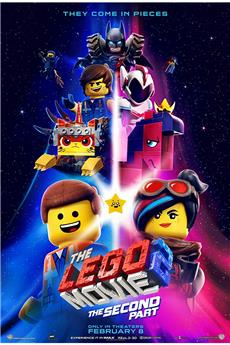 The Lego Movie 2: The Second Part (2019) 1080p download