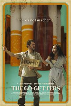 The Go-Getters (2018) 1080p download