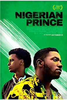 Nigerian Prince (2018) 1080p download