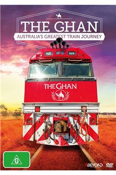The Ghan: Australia's Greatest Train Journey (2018) 1080p download