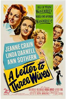 A Letter to Three Wives (1949) 1080p download