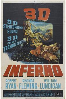 Inferno (1953) 1080p download