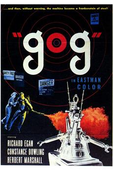 Gog (1954) 1080p download