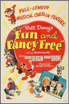 Fun & Fancy Free (1947) 1080p download