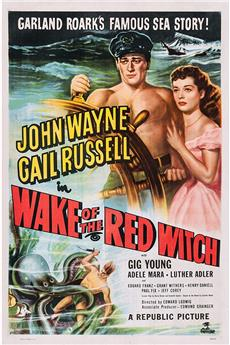 Wake of the Red Witch (1948) download