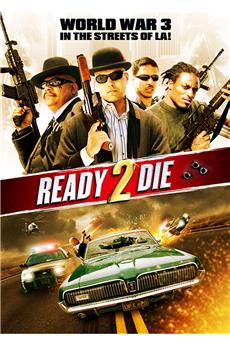 Ready 2 Die (2014) 1080p download