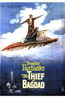 The Thief of Bagdad (1924) 1080p download