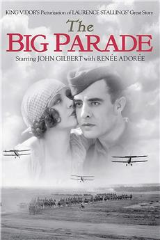 The Big Parade (1925) 1080p download