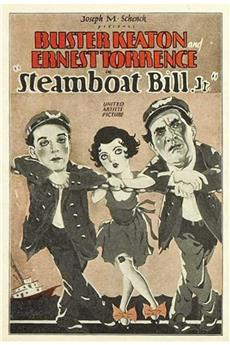Steamboat Bill, Jr. (1928) download