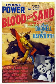 Blood and Sand (1941) 1080p download