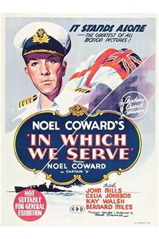 In Which We Serve (1942) 1080p download