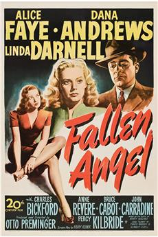 Fallen Angel (1945) download