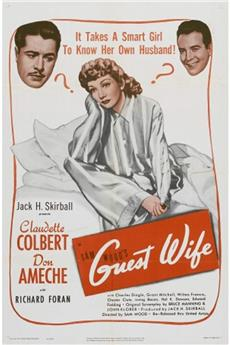 Guest Wife (1945) 1080p download