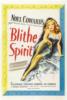 Blithe Spirit (1945) 1080p download
