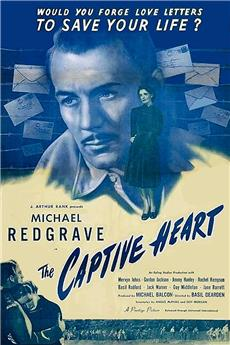 The Captive Heart (1946) 1080p download