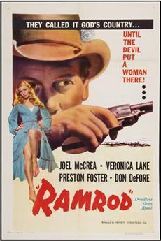 Ramrod (1947) download