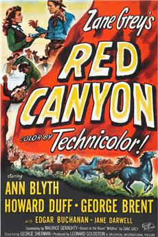 Red Canyon (1949) 1080p download