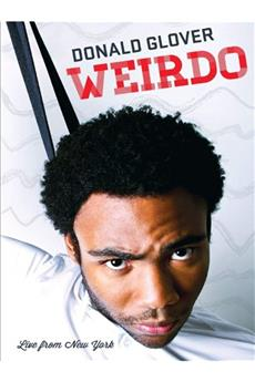 Donald Glover: Weirdo (2011) 1080p download