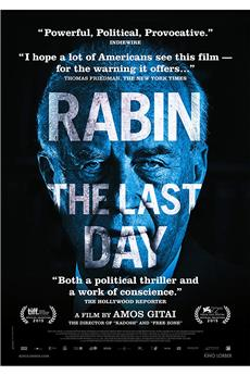 Rabin, the Last Day (2015) download