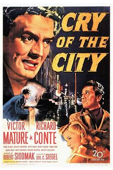 Cry of the City (1948) 1080p download