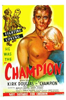 Champion (1949) 1080p download