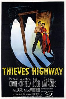 Thieves' Highway (1949) 1080p download