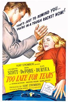 Too Late for Tears (1949) 1080p download