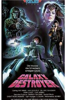 Battle for the Lost Planet (1986) 1080p download