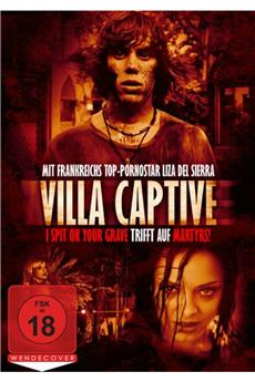 Villa Captive (2011) 1080p download