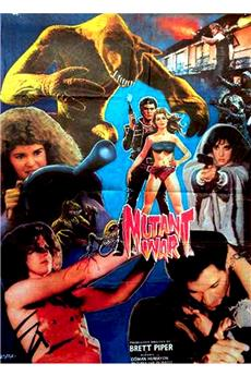 Mutant War (1988) 1080p download