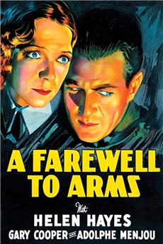 A Farewell to Arms (1932) 1080p download