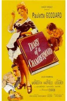 The Diary of a Chambermaid (1946) 1080p download